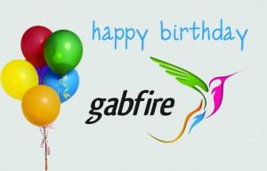 Gabfire Themes Happy Birthday